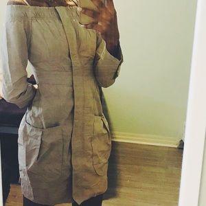 Off-Shoulder Dress 👗